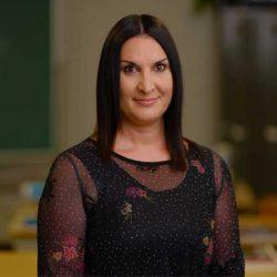 Annick Kerschbaumer ESRDL - École secondaire de Rivière-du-Loup