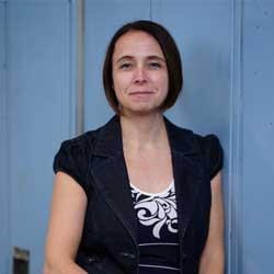 Marie-Claude Bérubé, ESRDL, École secondaire de Rivière-du-Loup, santé, Bas-Saint-Laurent