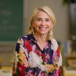 Sarah Saint-Pierre, conseillère d'orientation, École secondaire de Rivière-du-Loup, ESRDL
